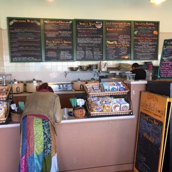 Shoreline Cafe Mill Valley Ca