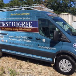 Image result for FIRST DEGREE AIR HOWELL NJ