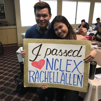 Rachell Allen NCLEX Review - 2019 All You Need to Know BEFORE You Go