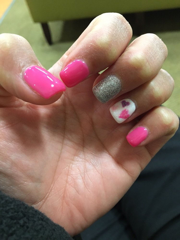 Hackensack Nail Salon Gift Cards (Page 6 of 11) - New Jersey | Giftly