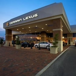 Germain Lexus Of Easton 17 Reviews Car Dealers 4130