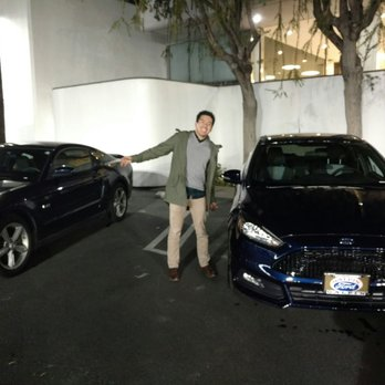 Galpin Ford 277 Photos 1097 Reviews Car Dealers 15505 Roscoe Blvd Panorama City North