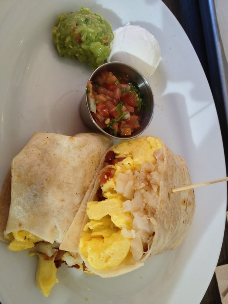 Breakfast Restaurants El Segundo Ca