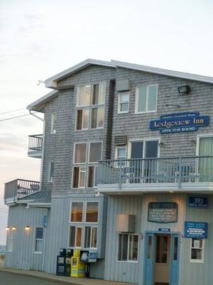 Photo Of Ledge View Inn Wells Me United States