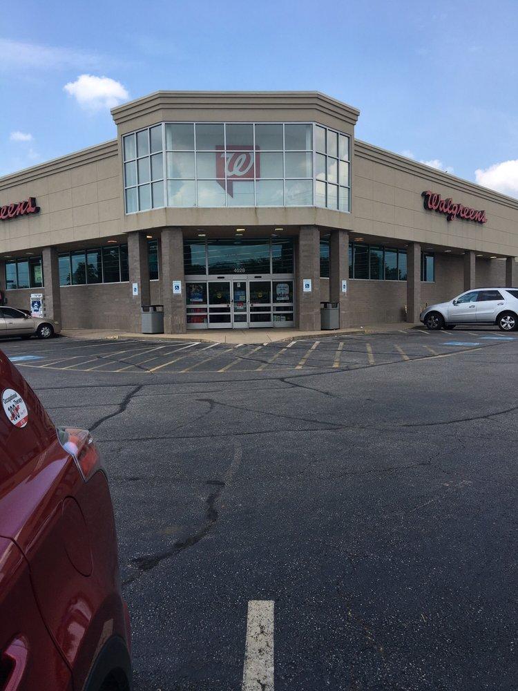 Walgreens: 4028 Goodman Rd W, Horn Lake, MS