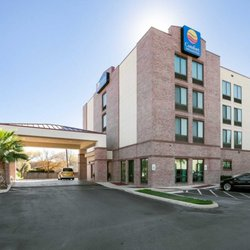 Comfort Inn Suites Airport