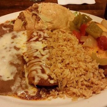 Las Vegas Mexican Food Fremont Ca