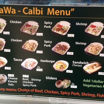 recipe: wawa menu [3]