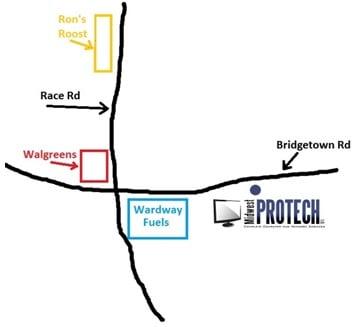 Midwest Protech: 4471 Bridgetown Rd, Cincinnati, OH