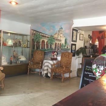 San Luis Restaurant Oceanside Ca