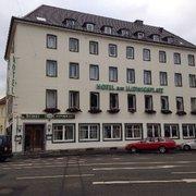 Hotel Am Ludwigsplatz Inh Katja Keller