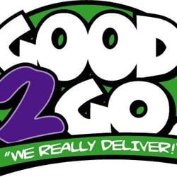 Good2Go, Inc. - Cafes - Davenport, IA - Restaurant Reviews - Phone Number - Yelp