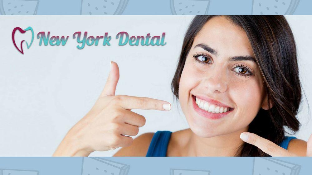 New York Dental Group: 4501 Vestal Pkwy E, Vestal, NY