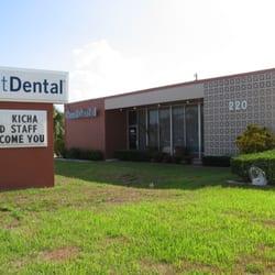 Coast Dental - Oral Surgeons - 220 N Babcock St, Melbourne