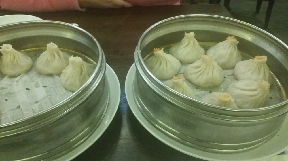 3a. Vegetable Soup Dumplings - Yelp