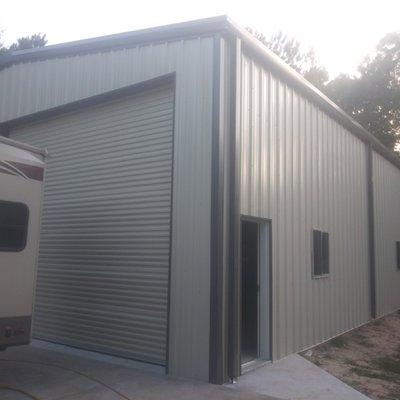 Texas Metal Builders Contractors Corpus Christi Tx
