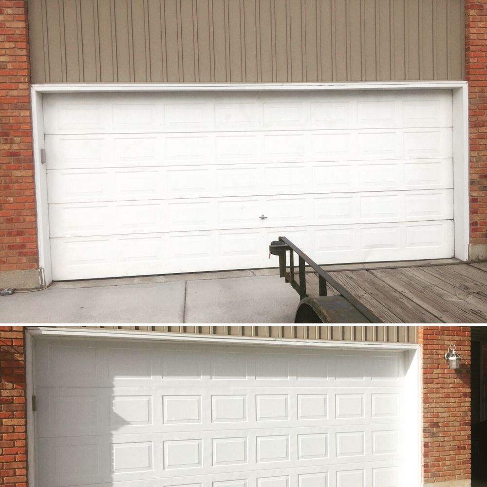 Delicieux Up N Over Garage Doors   22 Photos   Garage Door Services ...