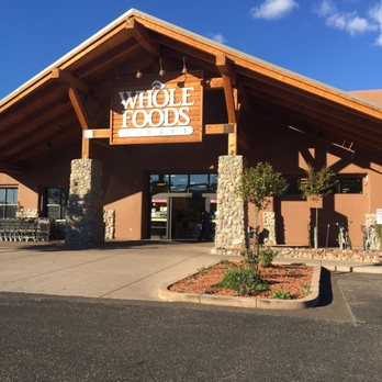 Whole Foods Cottonwood Az