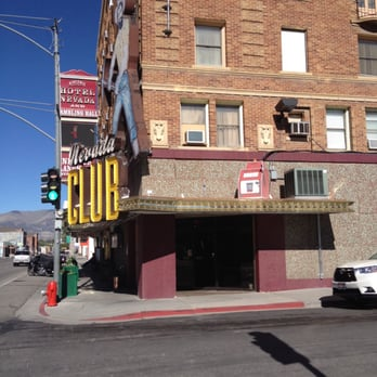 Photo Of Hotel Nevada Cafe Ely Nv United States