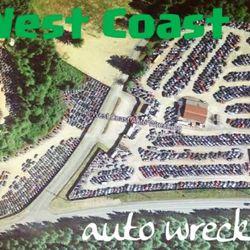 All West Coast Auto Wrecking 16 Photos 27 Reviews Auto Parts