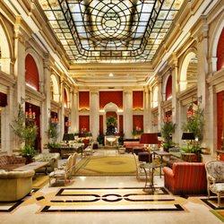 Photo Of Hotel Avenida Palace Lisbon Portugal The Lounge