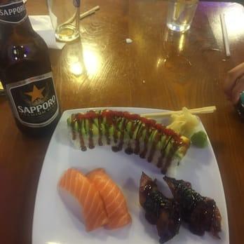 Shogun Japanese Cuisine - Salinas, CA - yelp.com