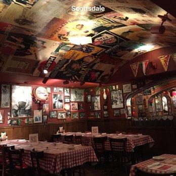 Photo Of Buca Di Beppo Italian Restaurant Scottsdale Az United States
