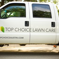 The Whole Photo Of Top Choice Lawn Care Austin Tx United States