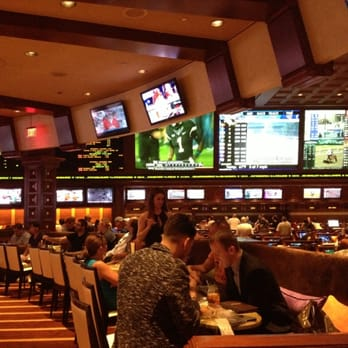 Race And Sportsbook Employment In Nevada - image 7