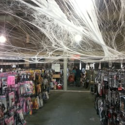 photo of halloween super stores scottsdale az united states low hanging cobwebs - Halloween Stores In Az