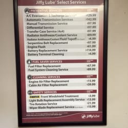 Jiffy Lube Oil Change >> Jiffy Lube 21 Reviews Oil Change Stations 3200 S W