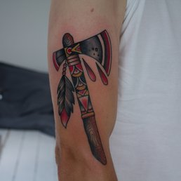 miks tattoo københavn
