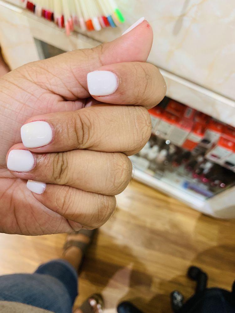 Sutter Nails