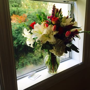Photo of Divisadero Florist - San Francisco, CA, United States. Beautiful Anniversary bouquet