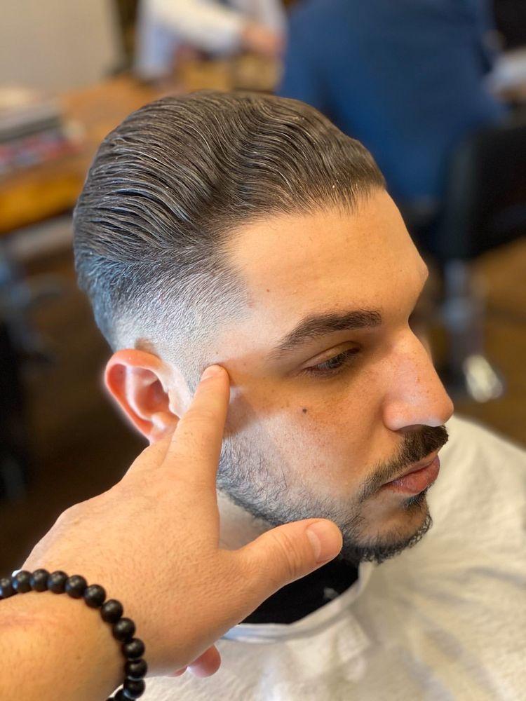 DSZ Barbers: 140 Main St, Nyack, NY