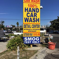 Car wash coupon fremont ca