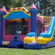 00c55230e Big Top Jumpers - CLOSED - 110 Photos   228 Reviews - Bounce House ...