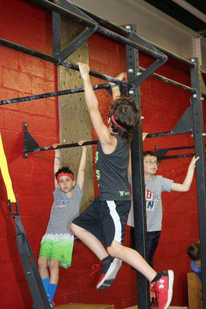 CrossFit Stony Brook
