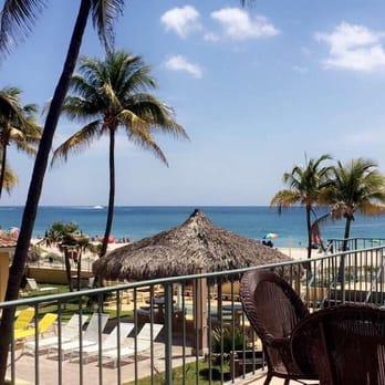 Photo Of Ebb Tide Resort Pompano Beach Fl United States The View