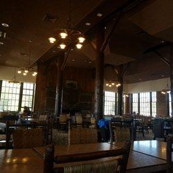 Photo Of Old Faithful Lodge Cafeteria Bake Shop