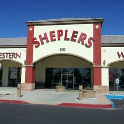4cb2260680 Sheplers Western Wear - CLOSED - Men s Clothing - 4700 W Sahara Ave ...