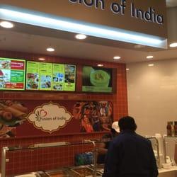 Photo Of Fusion India Atlanta Ga United States Order