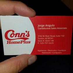 Conns homeplus furniture stores 3742 w river rd tucson az photo of conns homeplus tucson az united states colourmoves