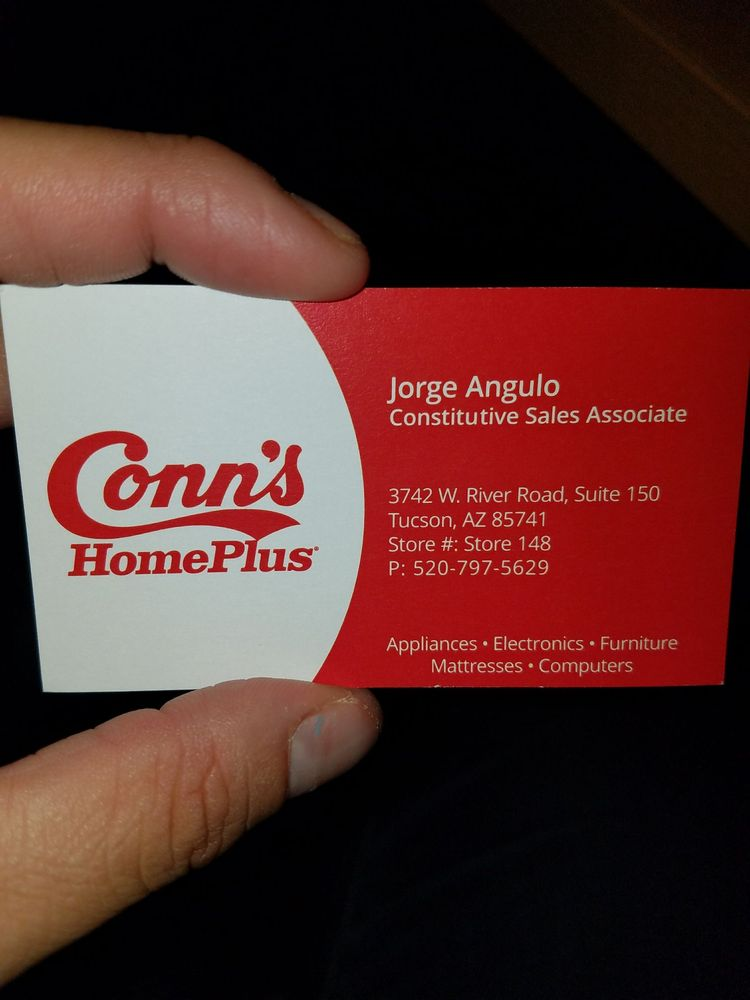 Conn S Homeplus Furniture Stores 3742 W River Rd