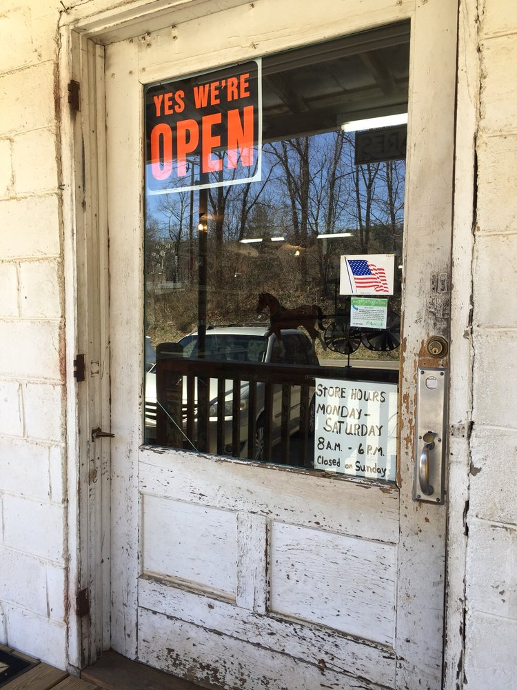 Sunny Side Store: 2788 Fancy Gap Hwy, Hillsville, VA