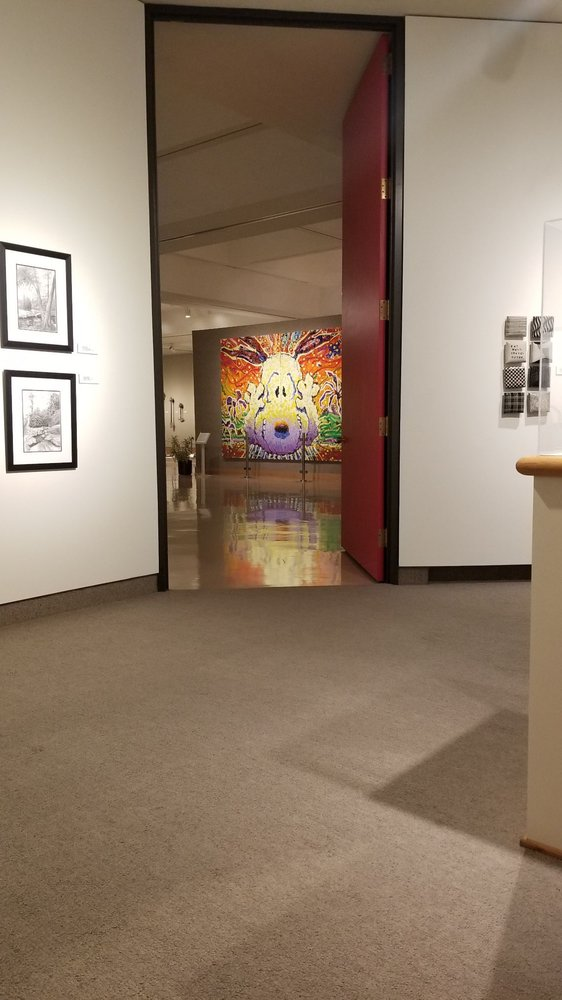 Midland Center For the Arts: 1801 W Saint Andrews Rd, Midland, MI