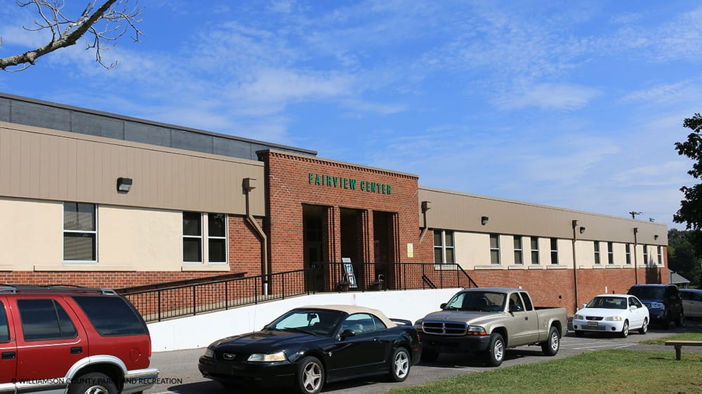 Fairview Recreation Complex: 2714 Fairview Blvd, Fairview, TN