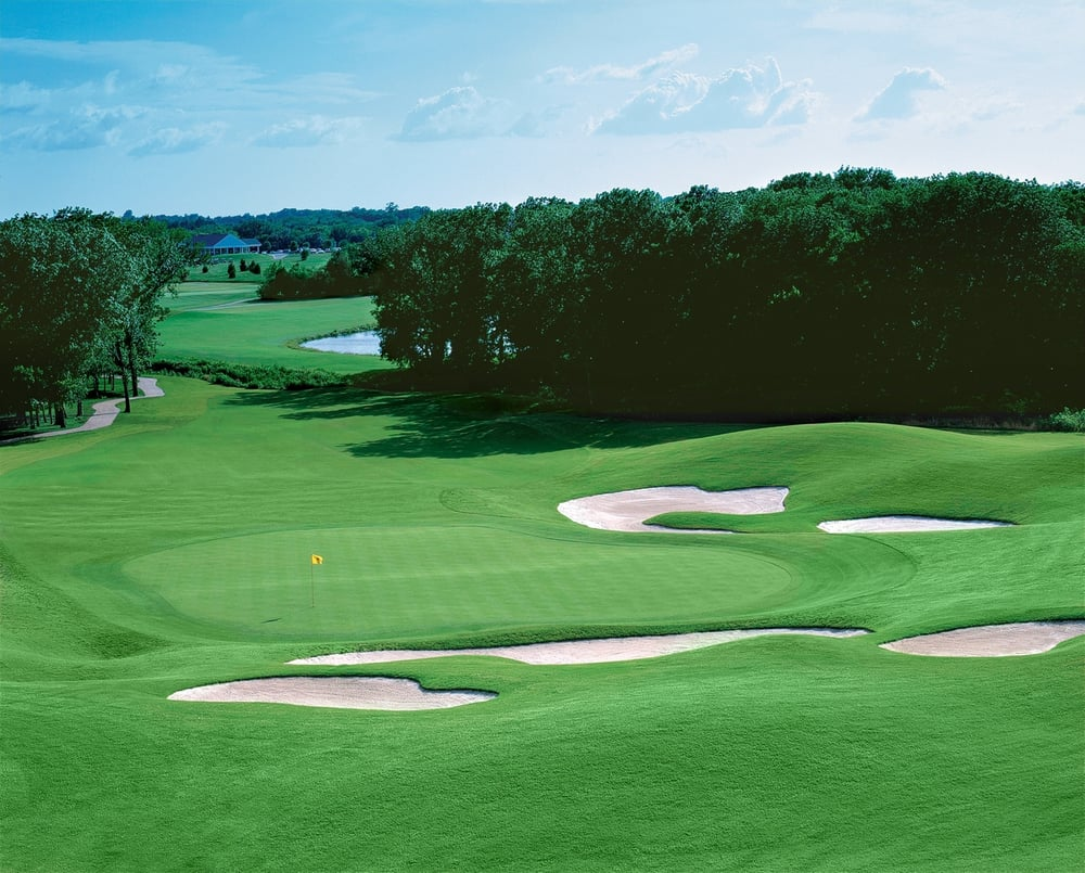 Buffalo (TX) United States  city photo : Buffalo Creek Golf Club Golf Rockwall, TX Book Tee Times ...