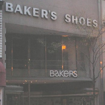 22041bdeee76 Bakers Footwear Group - 16 Reviews - Shoe Stores - 133 S State St ...