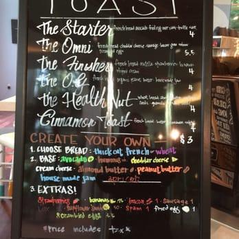 Polaris Cafe Horton Street Emeryville Ca